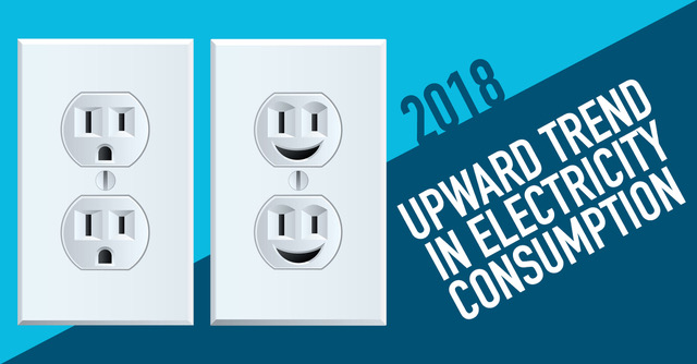 2018 Power Forecast Up across Plant Floors and Family Rooms