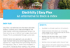 ENGIE Resources Easy Flex Brochure