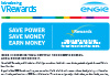 ENGIE Resources V Rewards Program