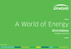 ENGIE A World of Energy